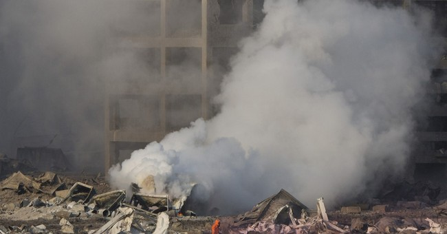 Tianjin's deadly blasts expose China's work safety woes