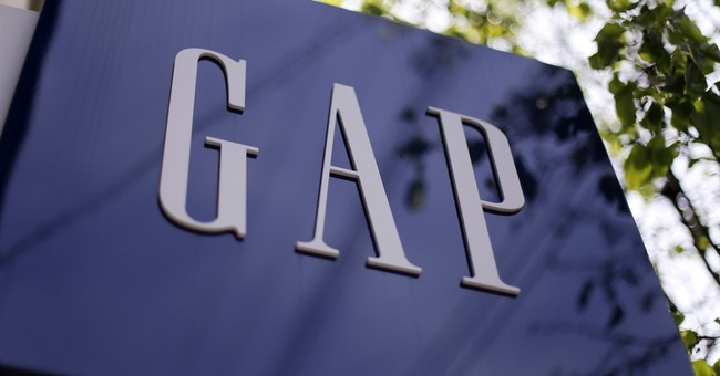 Gap maintains forecast as 2Q profit falls