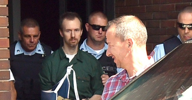 NY prison escapee arraigned on charges in daring breakout