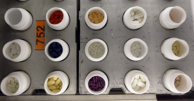 Poll: Majority in US wants gov't to curb prescription costs