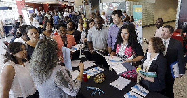 Applications for US jobless aid tick up to still-low 277K