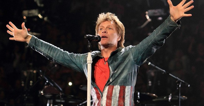 Halfway there: Bon Jovi to play Vancouver after cancellation