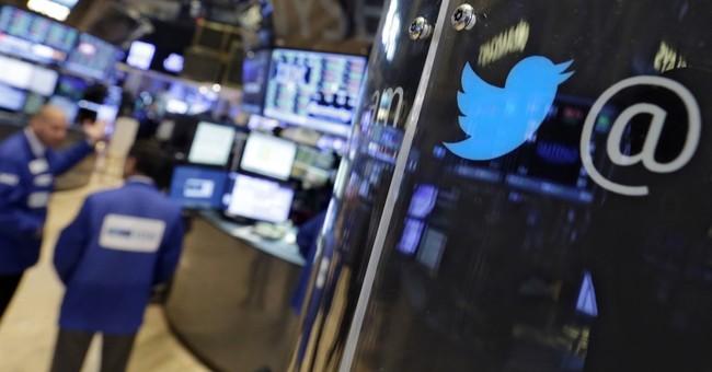 Twitter's stock falls below IPO price on user growth worries