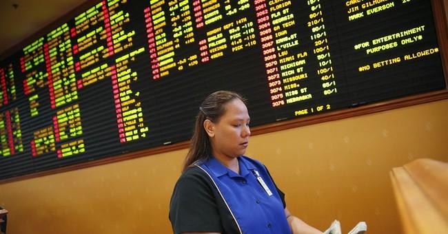 Some tips to take to the betting window this football season