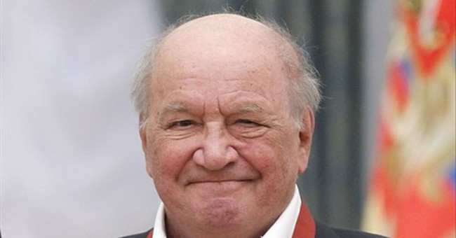 Beloved Russian stage and film actor Lev Durov dies at 83