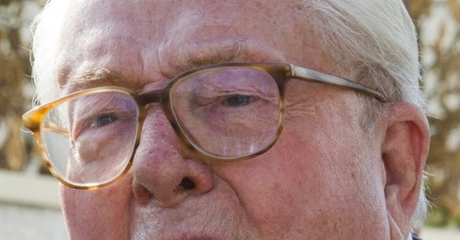 French far-right party excludes founder Jean-Marie Le Pen