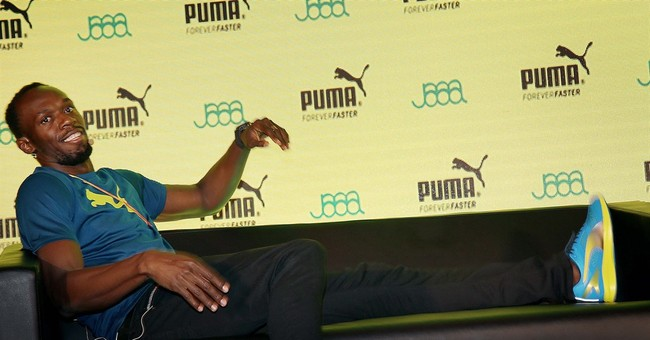 Usain Bolt talks doping in advance of world championships