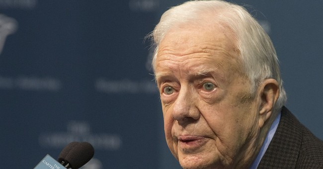 Carter to get radiation, new immune therapy for skin cancer