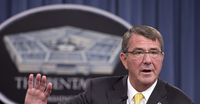 Pentagon chief urges Turks to 'do more' against IS