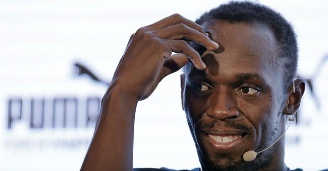 Usain Bolt talks doping in advance of world championships