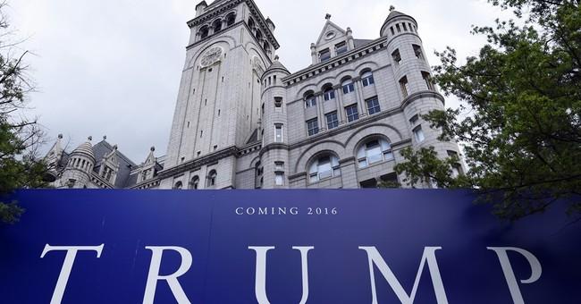Flamboyant Trump evolved into cautious businessman