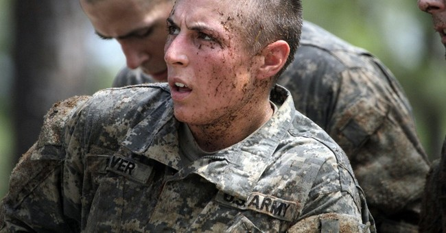 1st women to pass Ranger School are Army pilot, military cop