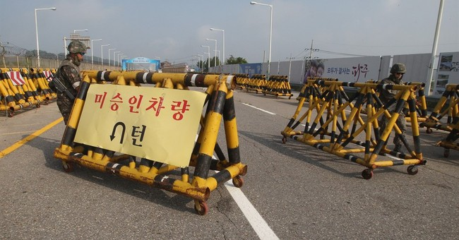 AP Analysis: What's different this time in Korean standoff?