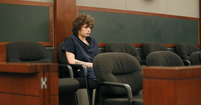 Judge: Jury can hear confession in Vegas mom slaying case
