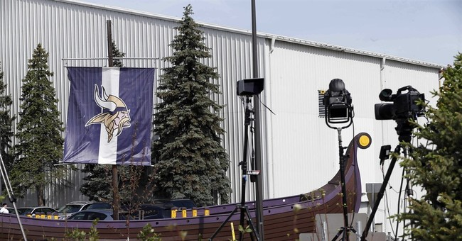 Vikings to buy Eagan site for possible HQ, training facility