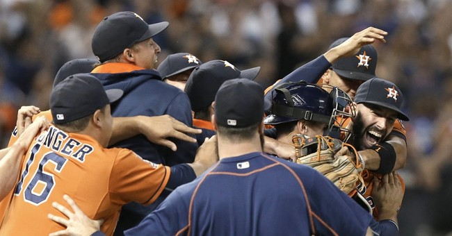 Fiers throws no-hitter against Dodgers in 3-0 win by Astros
