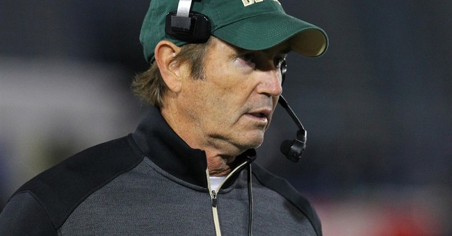 Baylor says it will investigate handling of Ukwuachu case