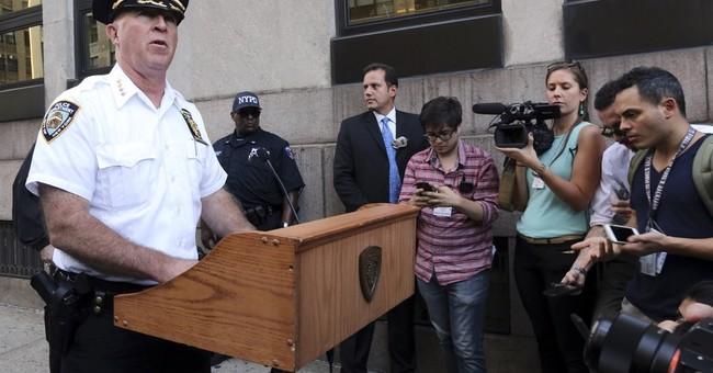 Congressman says NYC federal building gunman got 'raw deal'