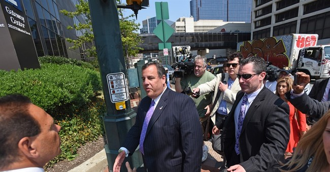 Advocacy groups sue Gov. Christie over travel security costs