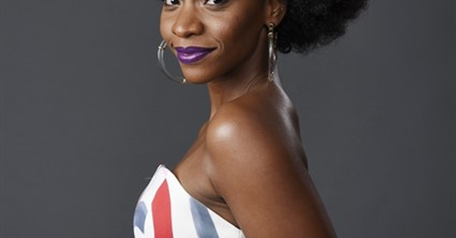 Hair process of 'going natural' plays out on Starz comedy