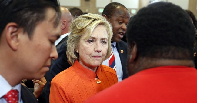 Democrats urge Clinton to offer better explanation of emails