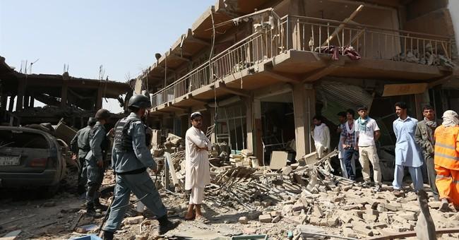 Afghan ties with Pakistan sour as Taliban gain strength