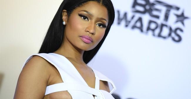 Racy fan photos spur security for Nicki Minaj wax figure