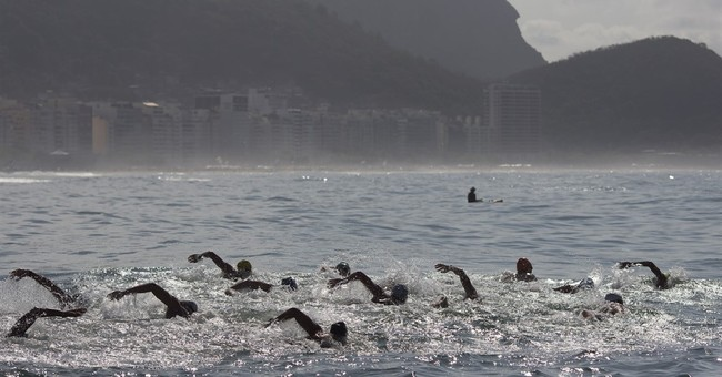 Sailing chief: Rio events could be moved from polluted bay