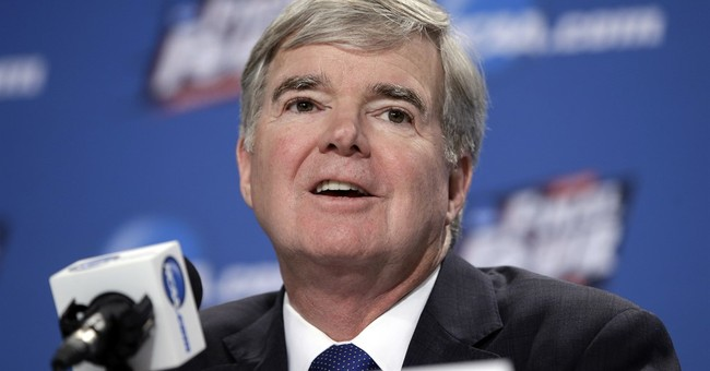 Legal showdown looms over the NCAA's ban on paying athletes