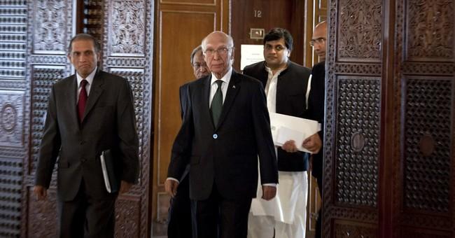 Planned high-level Pakistan, India talks falter over Kashmir