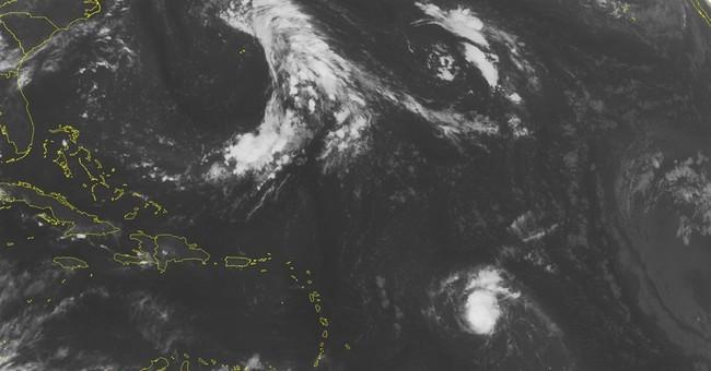 Puerto Rico, USVI prepare for Tropical Storm Danny