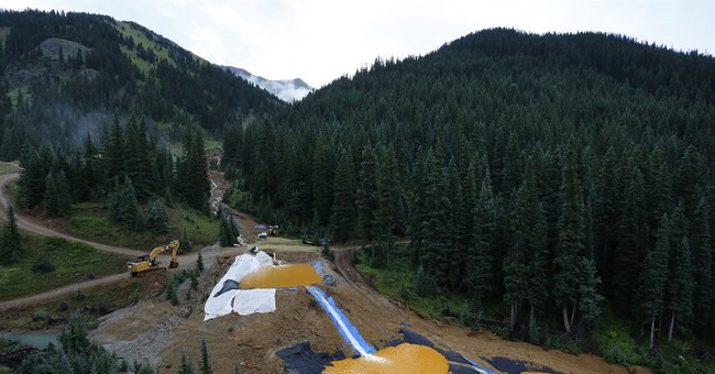 New documents raise more questions about Colorado mine spill