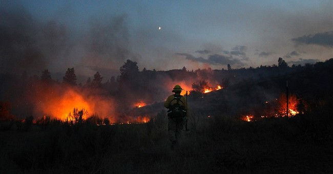 Western wildfires: Firefighters to get additional resources