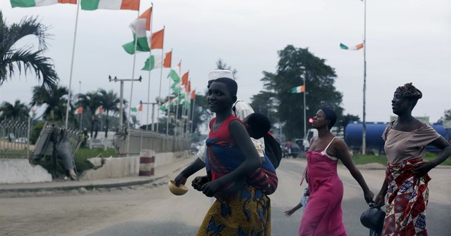 Pint-size thieves frighten Ivory Coast's largest city
