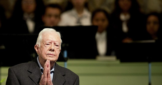 Biography of Jimmy Carter scheduled to be released in 2018