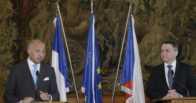 France to consider helping Czech nuclear program