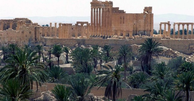 IS destruction of ancient Syrian temple erases rich history
