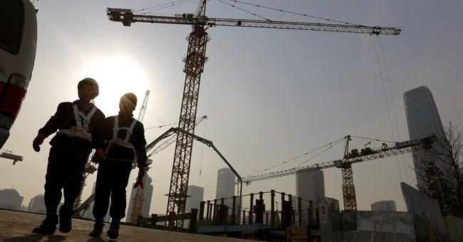 That sinking feeling: As China slows, so does Otis Elevator