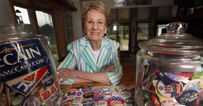 New Hampshire primary campaigns rely on 'super volunteers'