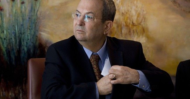 Ehud Barak's Iran bombshell could shake up Israeli politics