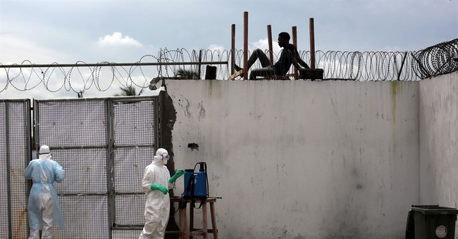 With many Ebola survivors ailing, doctors evaluate situation