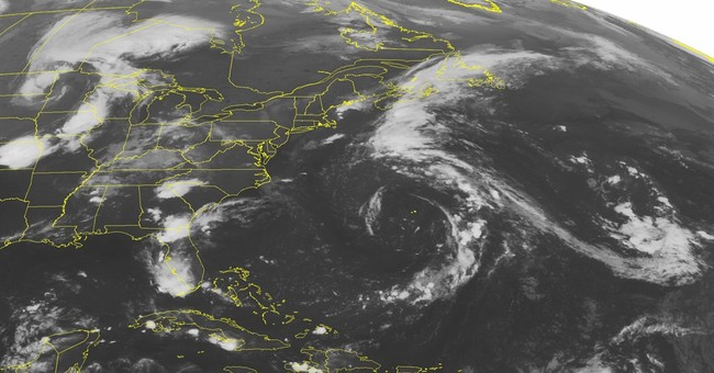Weakening Tropical Storm Danny churns toward Leeward Islands