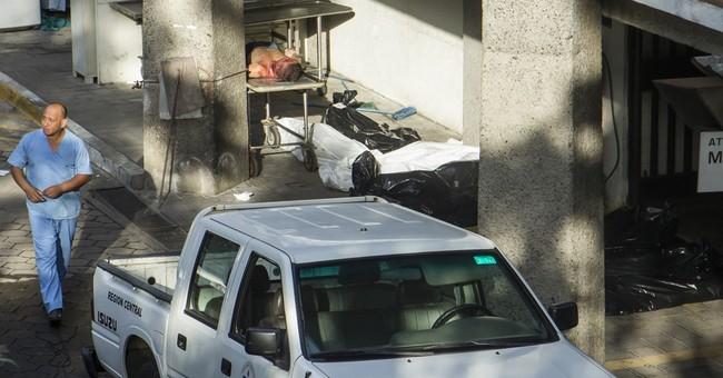 El Salvador says 14 inmates killed by fellow gang members