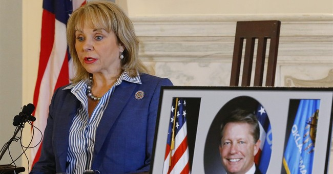 Bond denied for defendant in Oklahoma politician's killing