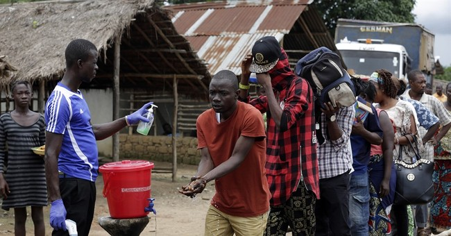 Sierra Leone releases its last known Ebola patient