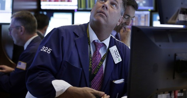 Q&A: What a stock market 'correction' means to you