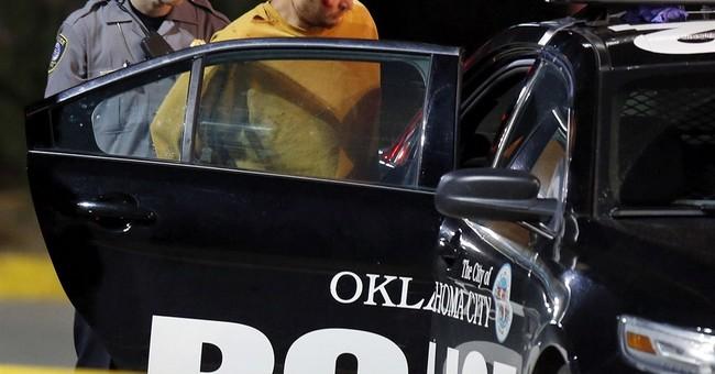 Police: Son arrested after Oklahoma labor commissioner slain