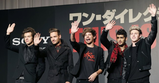 One Direction assures fans split won't be permanent