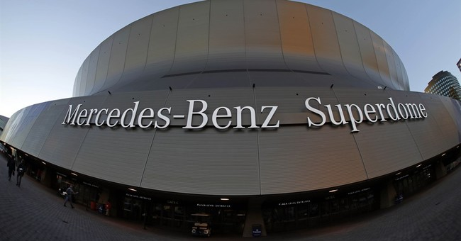 Falcons new home will be known as Mercedes-Benz Stadium