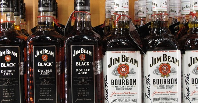 Judge dismisses suit claiming bourbon was falsely advertised